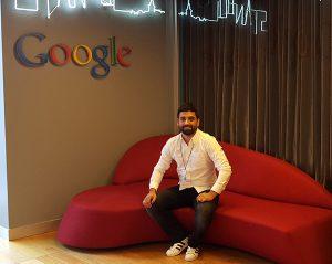 google-ayhan-karaman