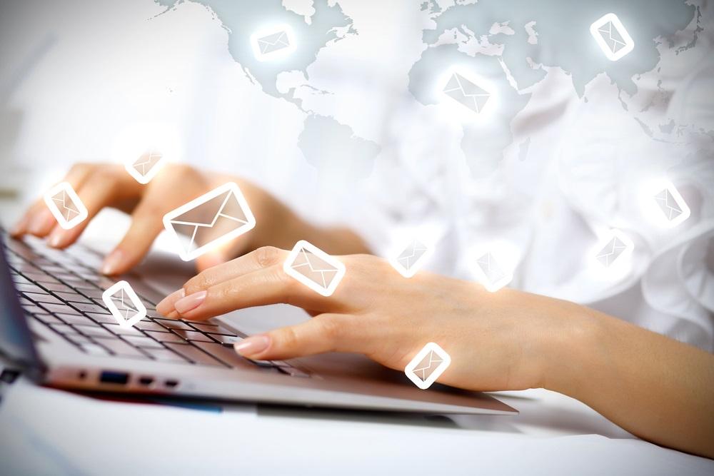e-mail-pazarlama-yaparken