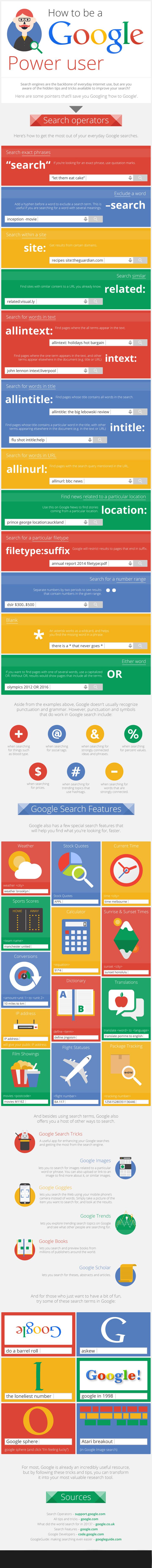 google-arama-fonksiyonlari