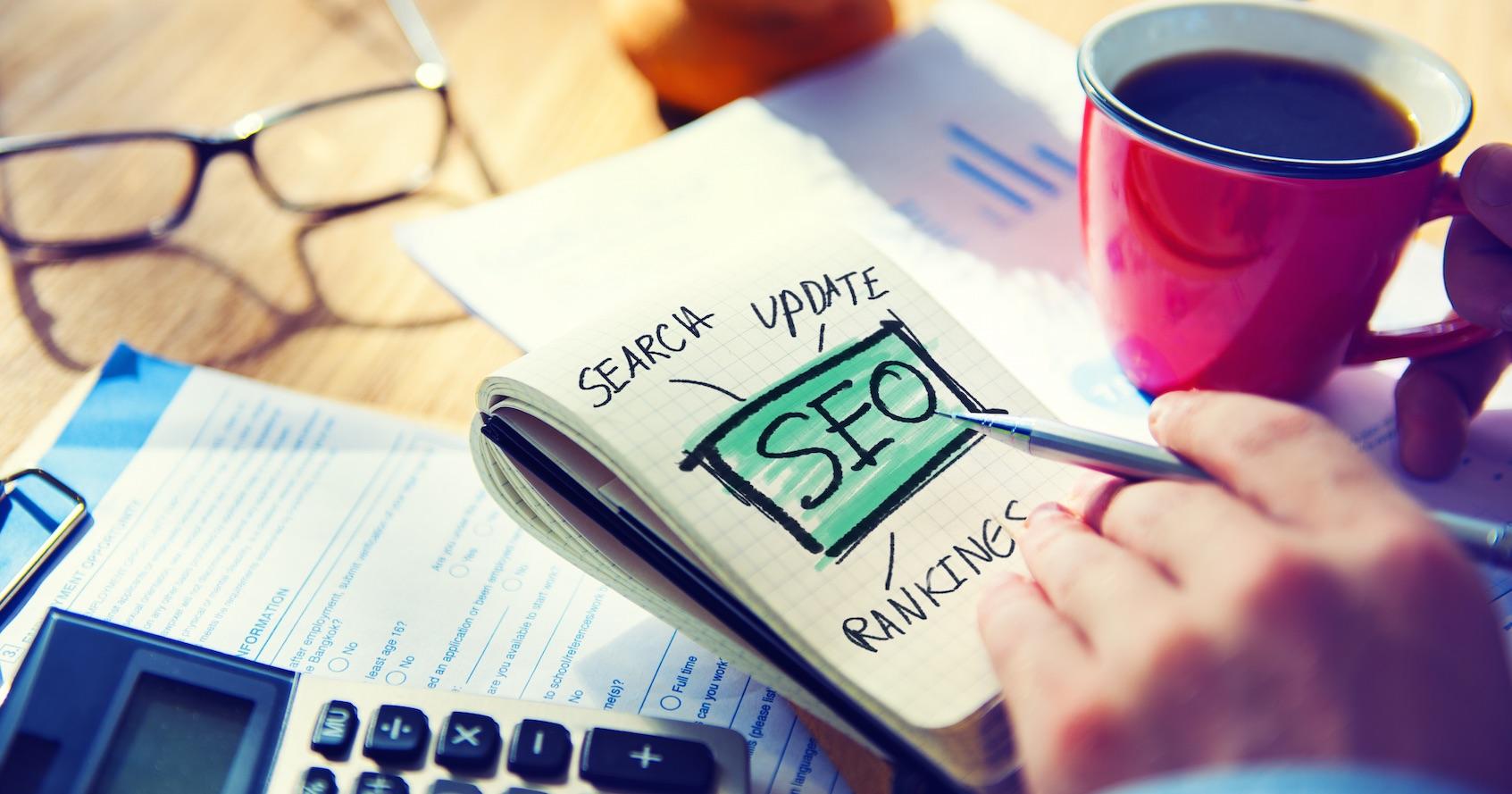 Photo of SEO Yönetiminin 4 Temeli: Başarı İçin İçerik Optimizasyonu