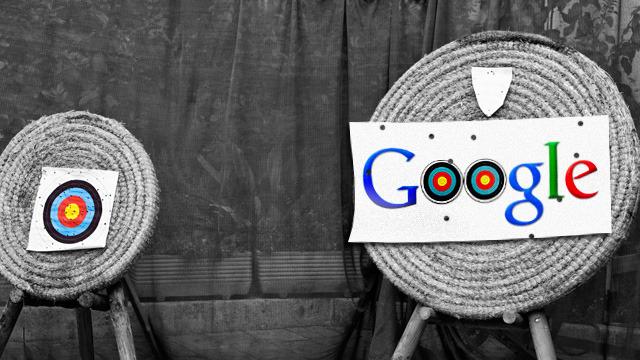 Photo of Google'ın Web Sitenize Aşık Olmasını Sağlayacak 12 Faktör