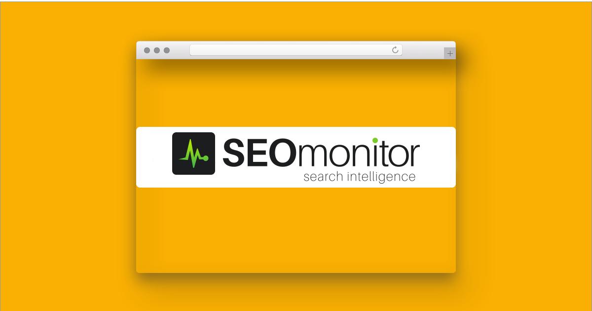 Photo of SEO Yazılımı SEOmonitor İncelemesi