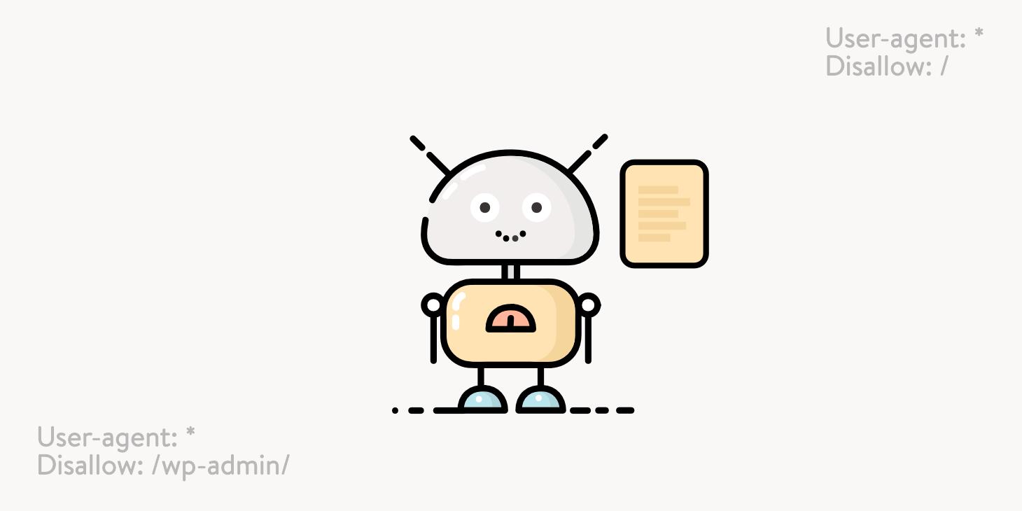 tarana bütçesi robots.txt
