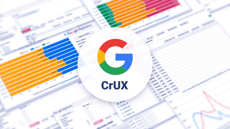 google crUX
