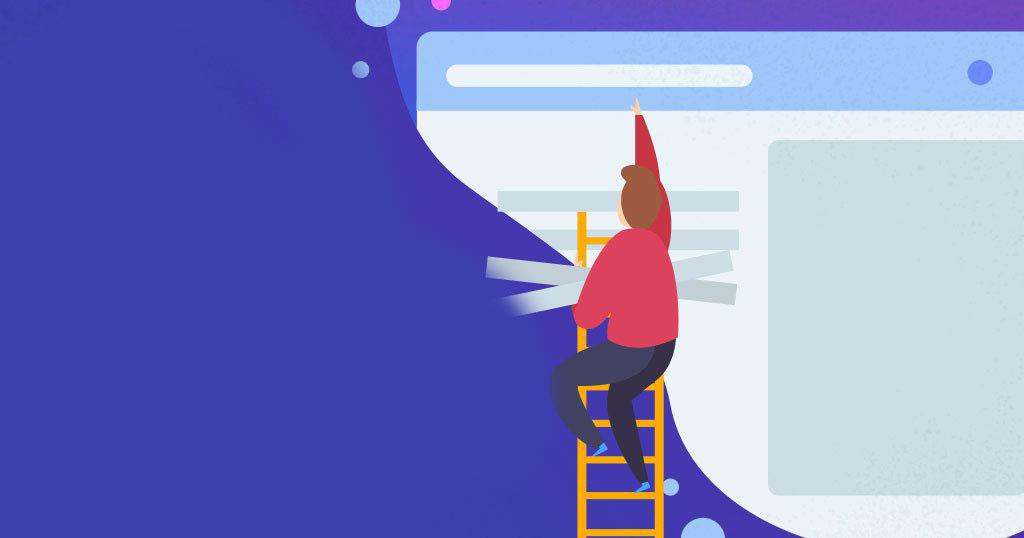yetim sayfa URL'leri tanımlamak