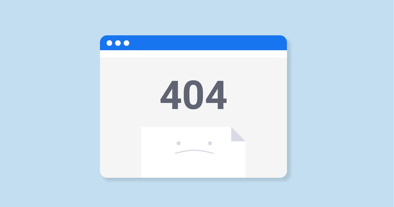 Faydalı 404 Sayfaları Oluşturun