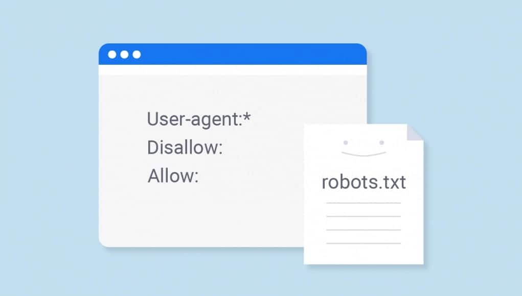 robots.txt oluşturmak