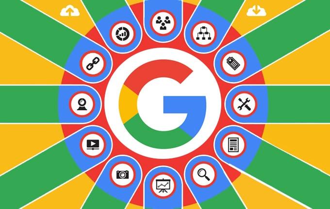 google sıralama sinyalleri faktörleri