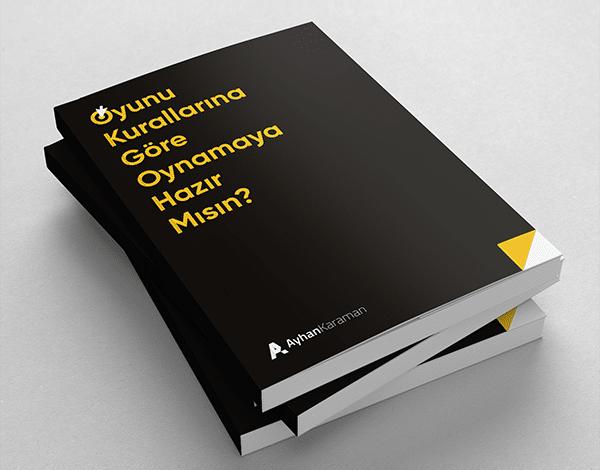 Ayhan KARAMAN SEO Kitabı